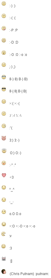 emoticons for facebook. emoticons for facebook.