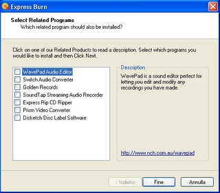 Disketch cd label software