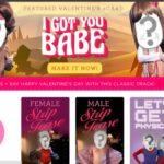 San Valentino: Immagini, video e cartoline virtuali free