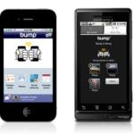Bump, trasferire tutto da iPhone ad Android e viceversa