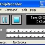 EasyVoipRecorder: Registriamo le conversazioni voip di Skype, MSN, Yahoo…!