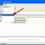 Ottimizzare l'avvio di Windows Xp!