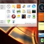 Sidebar in stile Vista su Windows XP