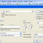 Convertire un file word in pdf!