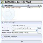 Convertire file audio in modo semplice gratuito..