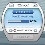 Convertire un video in .divx