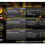 Norton Internet Security 2010 Illimitato!