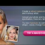 Acconciature per capelli online