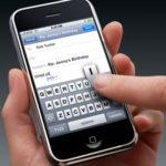 Iphone non invia le email, ecco la soluzione