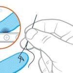 Guanti touchscreen per smartphone