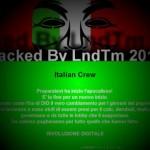 Anonymous attacca il Tribunale di Milano