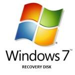 Creare il disco di ripristino di windows 7