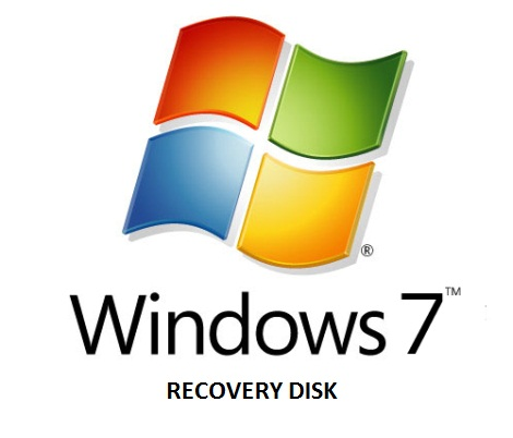windows7recovery disk