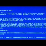 Errore igdpmd64.sys schermata blu windows 7