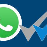 Whatsapp: Evitare la doppia spunta blu