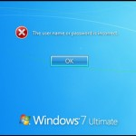 Cancellare la password di accesso su Windows