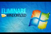eliminare-windows-old