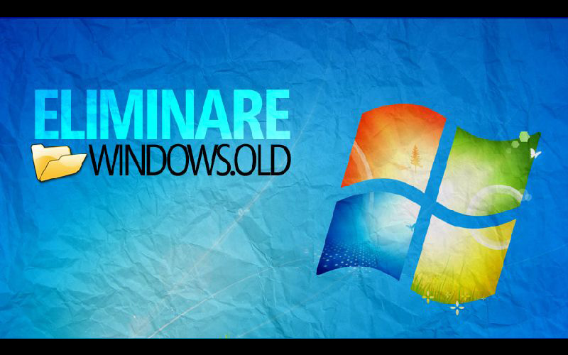 eliminare-windows-old