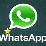 WhatsApp: Ecco la stellina dei messaggi importanti