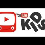 YouTube Kids per i vostri bambini