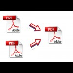 Come unire tanti file pdf in un unico file
