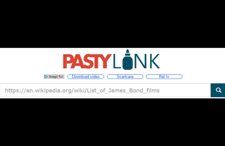 pasty-link