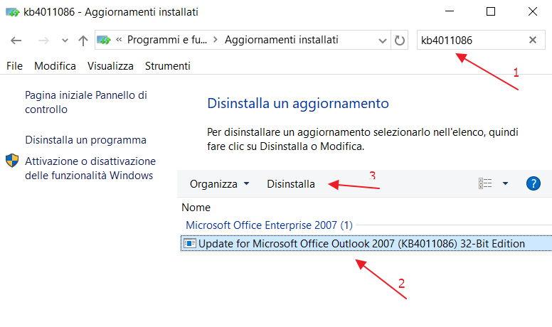 Calendario In Spagnolo.Outlook Ha Cambiato Lingua In Spagnolo O Portoghese Come