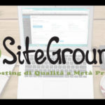 Hosting Wordpress di qualità a metà prezzo su Siteground