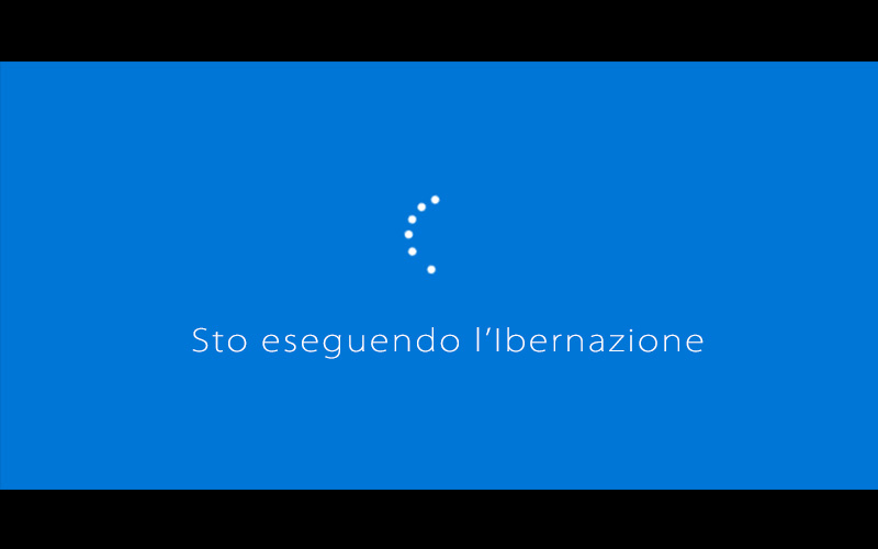 ibernazione-windows