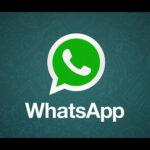 Whatsapp: Come inviare foto al pc