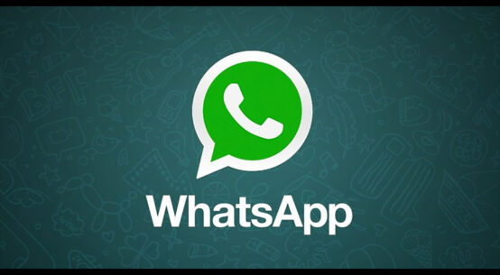 whatsapp inviare foto al pc